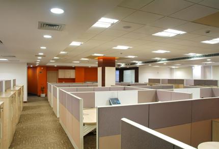 K cube infraconinteriors corporate interior design for Interior design companies